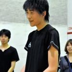 男子優勝鈴木選手